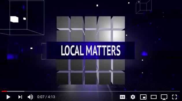 local matters vid