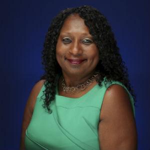 Shelia Braggs Program Admissions Advisor