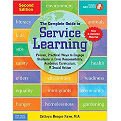 The Complete Guide to Service Learning: