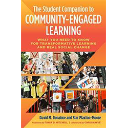 The Student Companion to Community-Engaged Learning