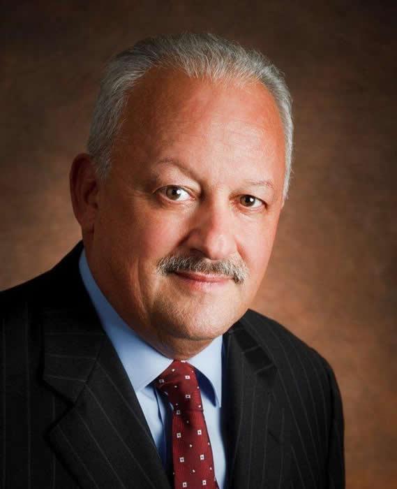 Dr. Tomás D. Morales, President