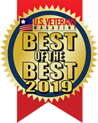 Best of the Best 2019 Award