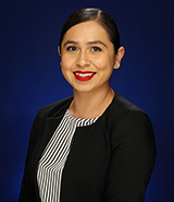 International Program Specialist, Marisol Sanchez