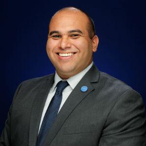 Luis Huante
