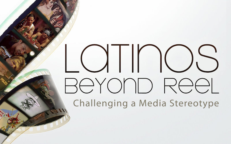 Latinos Beyond Reel Challenging a Media Stereotype