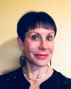 Melissa Dickerson