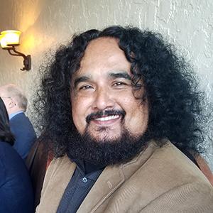 Professor Oscar Rios