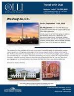 Washington flyer
