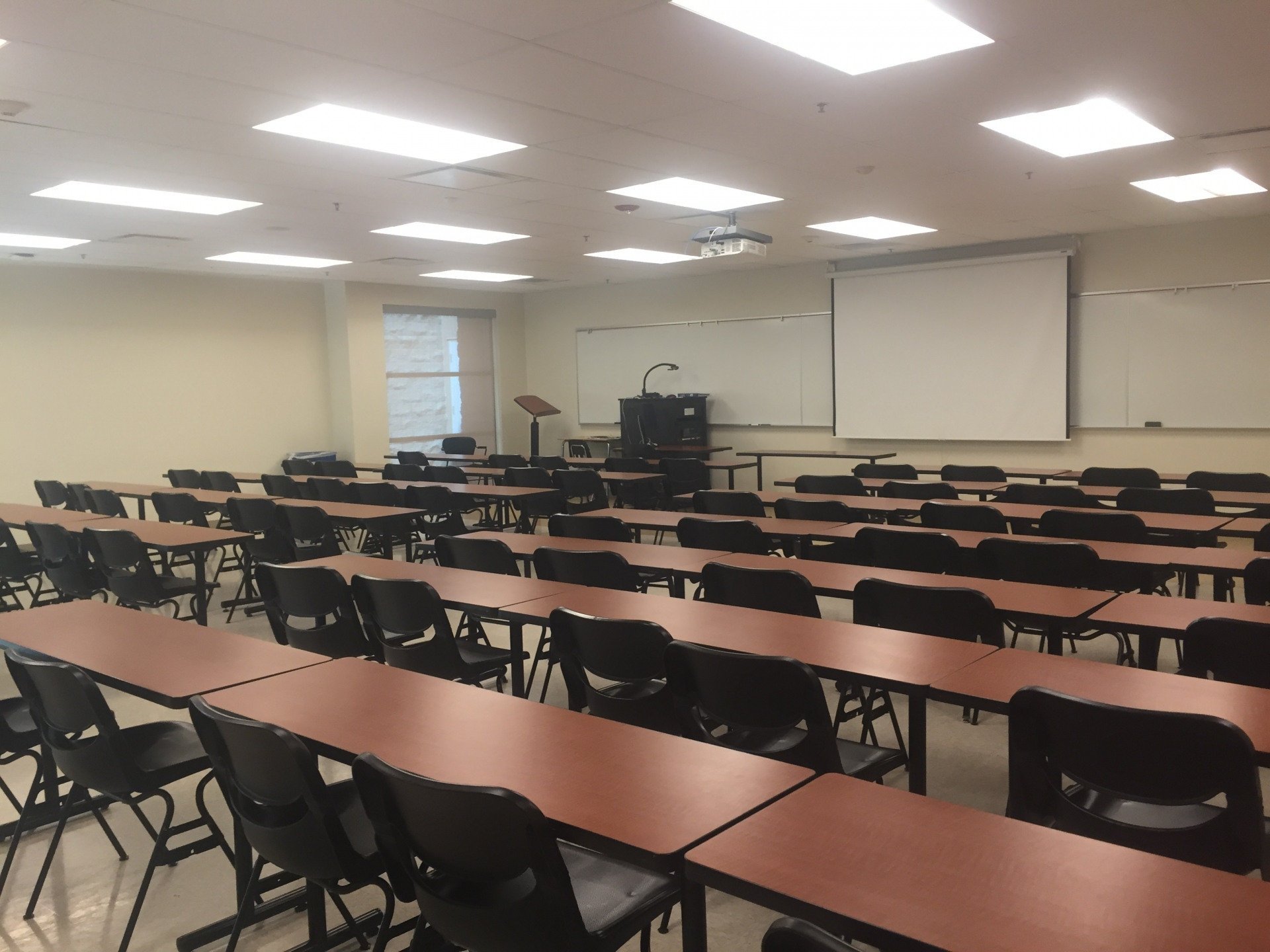 Large Classroom