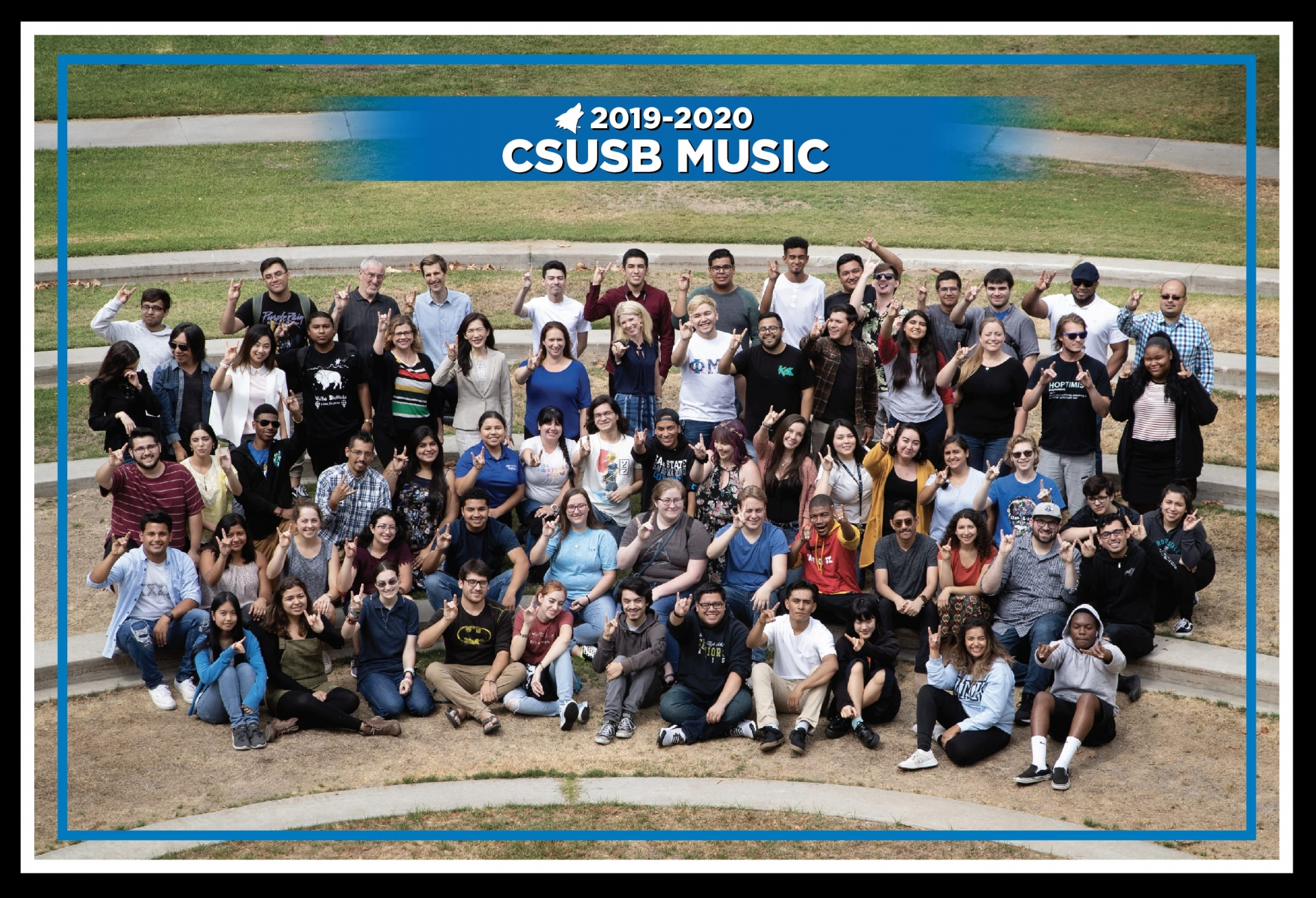 Music Group Picture