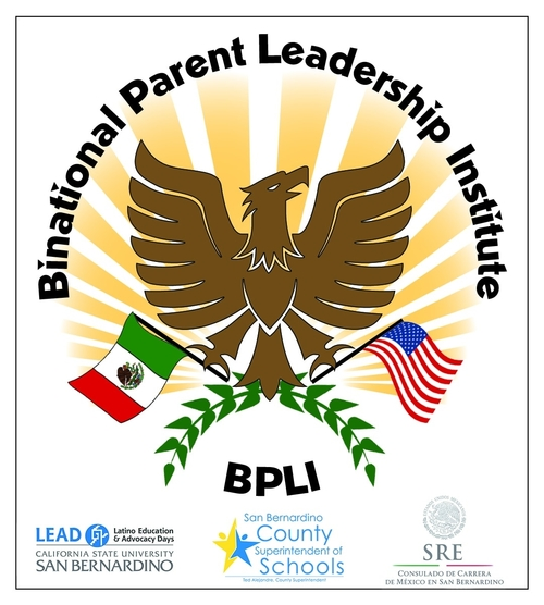 Binational Parent Leadership Institute