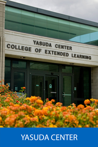 Yasuda center