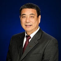 Dr. Jake Zhu, Interim Dean