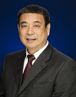 Dr. Jake Zhu, Dean of the College of Education