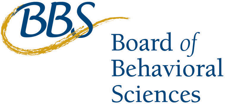 BBS Board of Behavioral Sciences