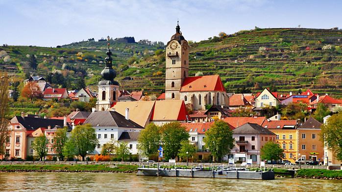 Danube photo