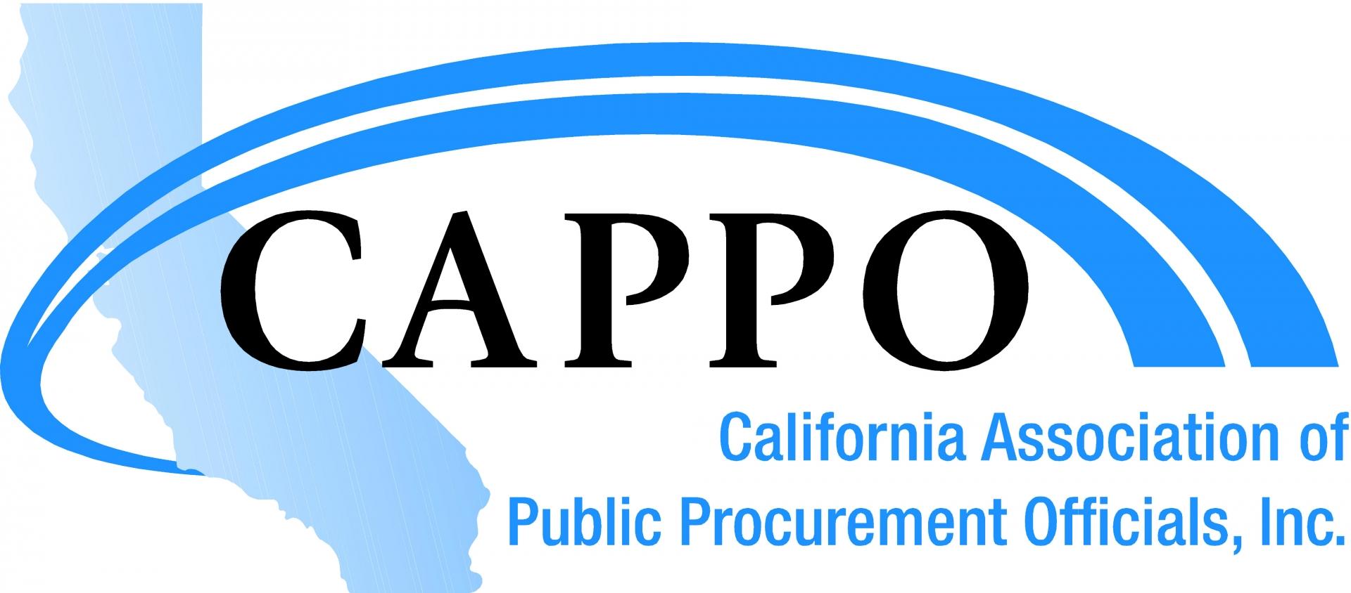 CAPPO logo