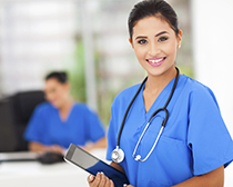 Medical Administrative Assistant with EHR Certificate IMG