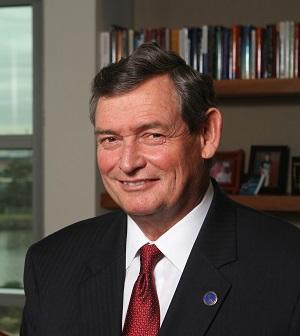 Chancellor Tim White