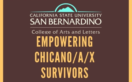 Empowering Chicano/A/X Survivors
