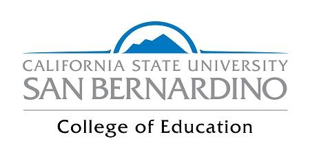 California State University San Bernardino College of Education