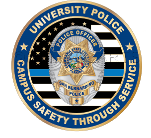 University Police * Campus Safety Through Service