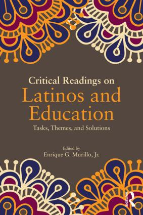 Critical Readings of Latinos and Education