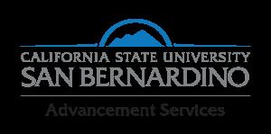 CSUSB Advancement Services