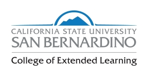 College of extended learning Logo