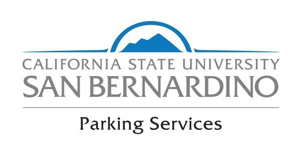 Parking Services Logo