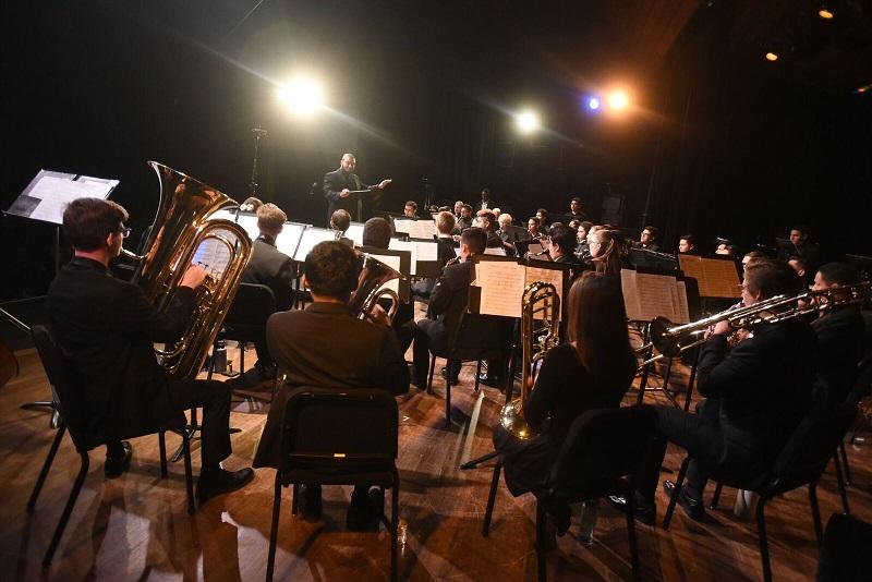 CSUSB Symphonic Band