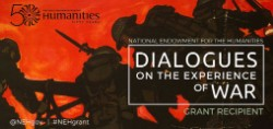 NEH video features CSUSB's 'Dialogues on the Experience of War' program