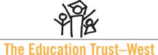 Education Trust-west Logo