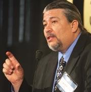 Dr. Enrique Murillo, Jr.