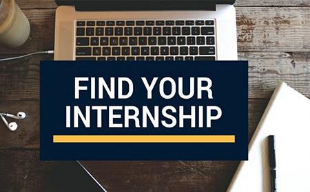 find internship