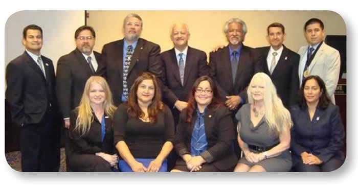 LEAD Panel - HACU Conference, Washington D.C.