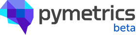 pymetrics beta