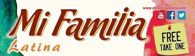 Mi Familia Latina Magazine