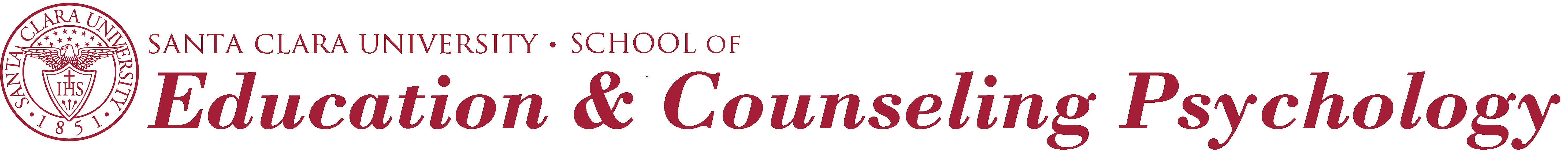 Santa Clara University - School of Education - Counseling & Guidance Program