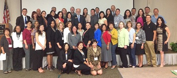 Fall 2014 Meeting at Cal Poly Pomona