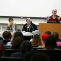 Gender, Race, & Sexuality Panel - 19
