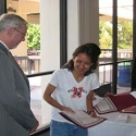 The 6th Annual Scholarship Award and Recognition Ceremony May 25, 2005
