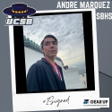 Andre Marquez - SBHS - UCSB