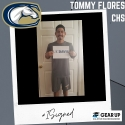 Tommy Flores - CHS - UCD