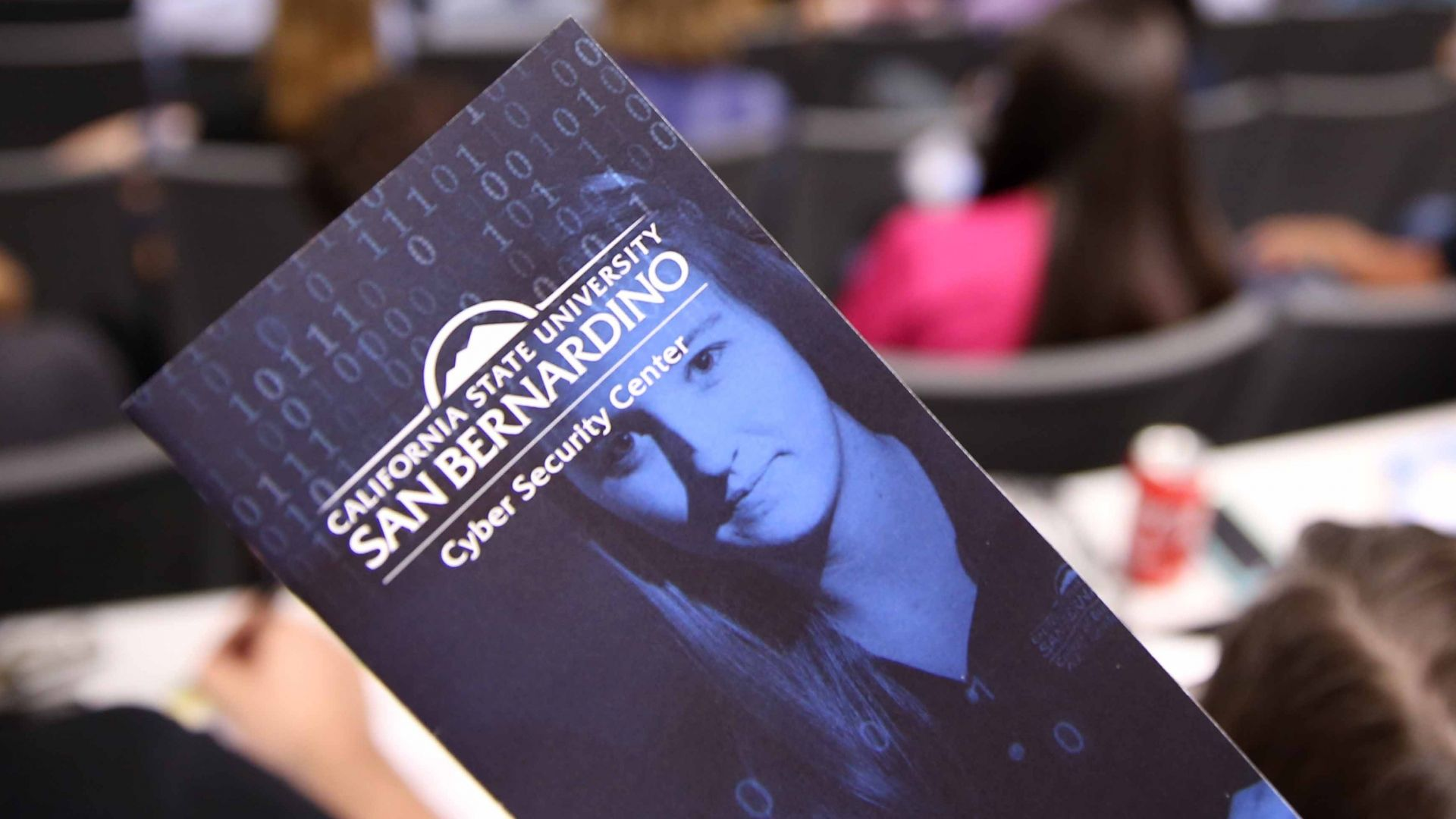 Cal State San Bernardino's Cybersecurity Center is hosting a six-week virtual camp for high school girls from San Bernardino and Riverside counties to increase awareness and interest in cybersecurity education, while building diversity in the nation's growing cyber workforce.
