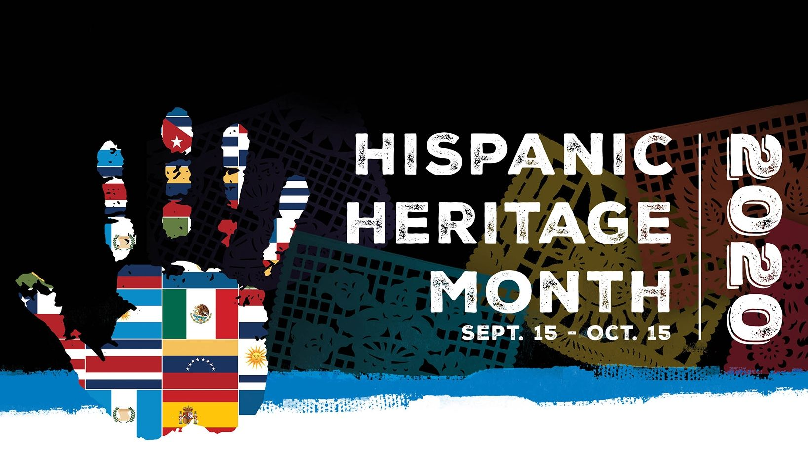 CSUSB will celebrate National Hispanic Heritage Month with a number of virtual events honoring the heritage, contributions and culture of Latino Americans.