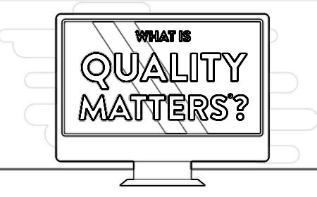 What is quality matters
