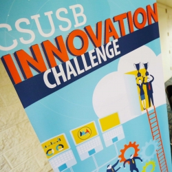 The Cal State San Bernardino virtual 2021 Innovation Challenge is accepting entries for the chance to compete for $20,000 in cash prizes.