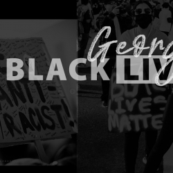 CSUSB to hold a virtual memorial service June 9 to honor the life of George Floyd, the Black Lives Matter movement and victims of violence (