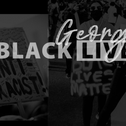 Virtual memorial honors George Floyd and Black Lives Matter movement